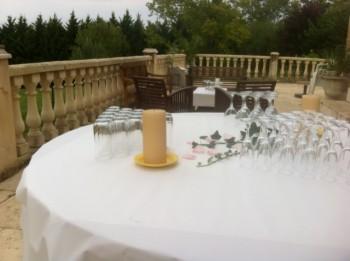 mariage Puymiclan 2