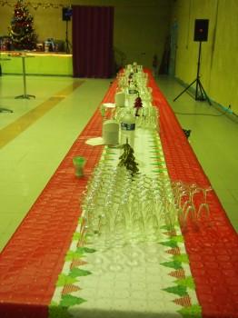 Salle des fêtes de Villeton